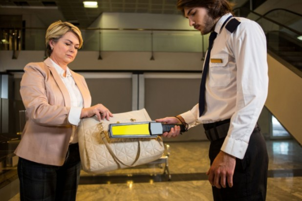 VR for Airport Staff Training