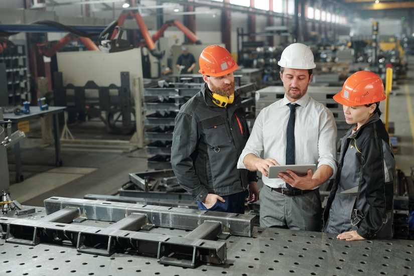 XR for Manufacturing Companies